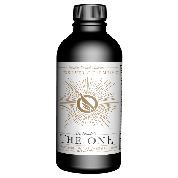 TheOneRender1 The ONE, Mitochondrial Optimizer