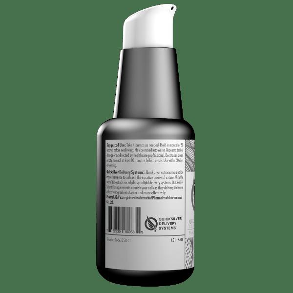 LipoCalm 50ml Suggested Use LipoCalm1.7 fl oz