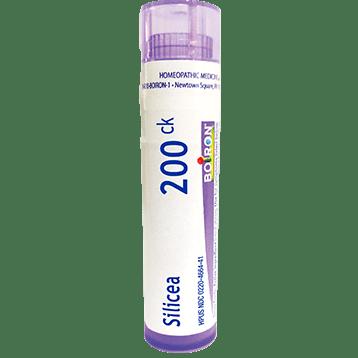 silicea 200 Silicea