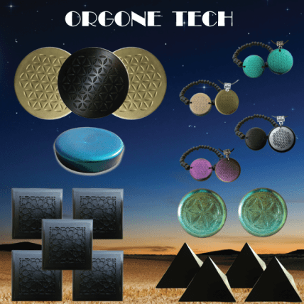Orgone Tech 3 SGT Report Covid 19 Corona Virus & Free Energy Quest