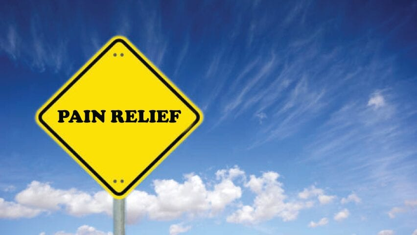 pain relief Brown's Gas - Molecular Hydrogen Therapy For Chronic Pain