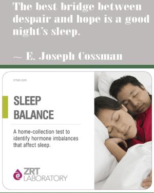 sleep balance2 Liposomal GABA with L-Theanine