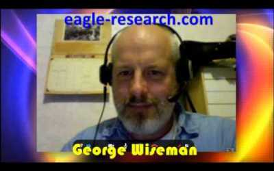 Last Call for Live Call with George Wiseman – HHO for Health and Other Free Energy Applications