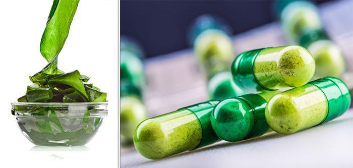 pills seaweed alzheimers dementia pharma drug 2948 735 350 700x333 1574030991847 New 'seaweed-based' Alzheimer's drug shows extreme promise