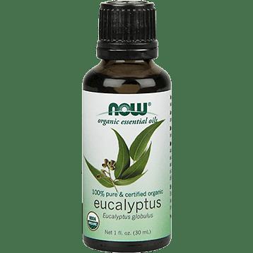 euc Eucalyptus Essential Oil