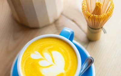 Why you need turmeric in your tummy