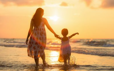 The Highs and Lows of Parenting with Chronic Illness