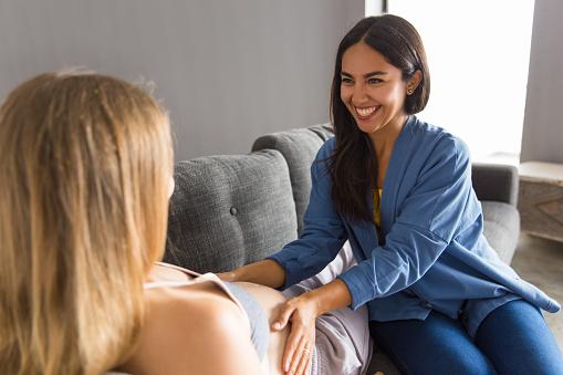 Prowadzenie ciąży upołożnej zhelsestasjon