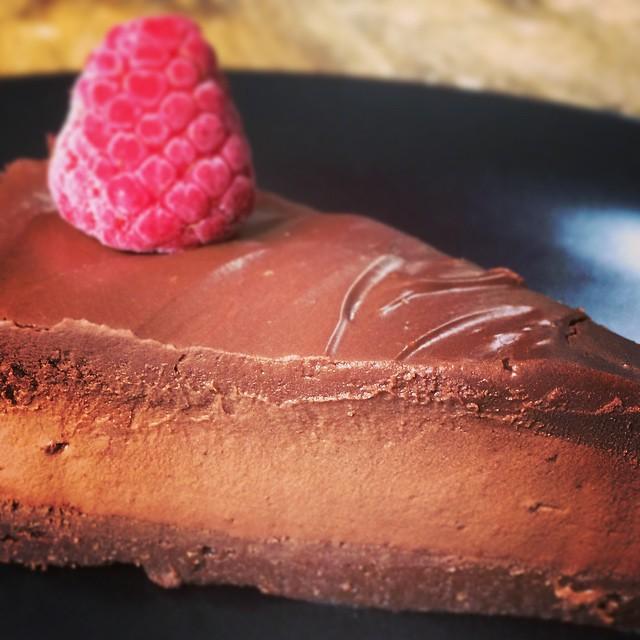 Triple chocolate 5