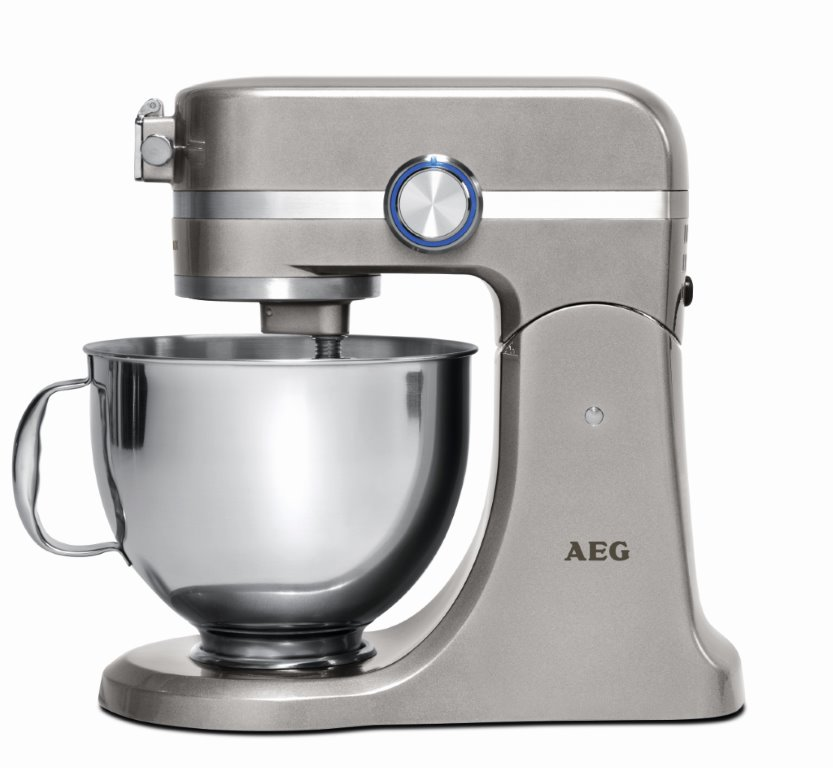AEG Maschine 1