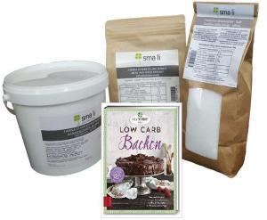 Sma-Li-paket-basis-buch