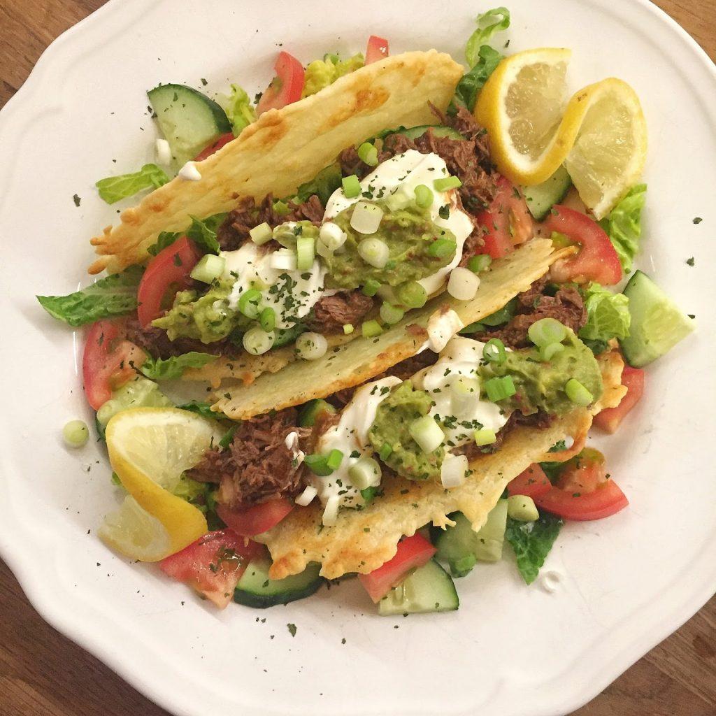 Tacos Low Carb