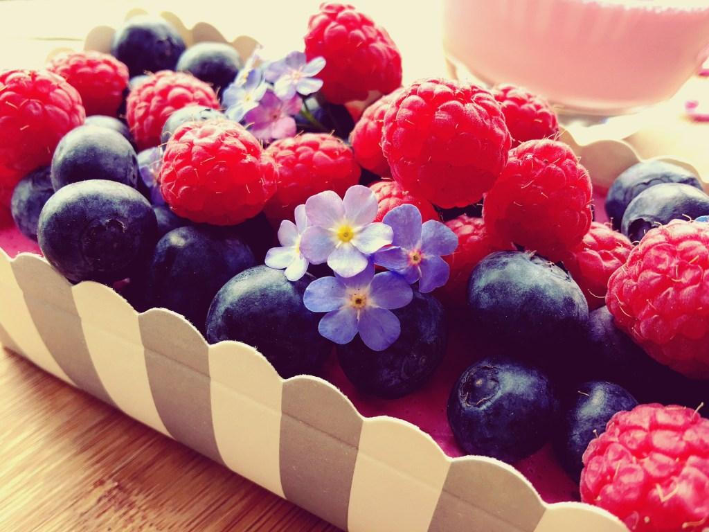 Joghurtcreme-Torte Low Carb