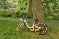future share bike2 200 - Do share bikes have a future? Part 2