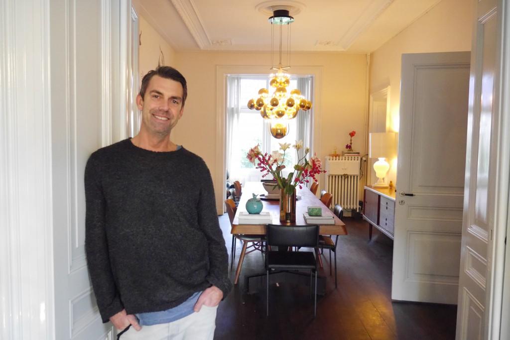 Villa Nicola in Amsterdam LuxusBB zum Wohlfhlen  Holland