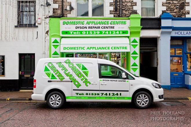 Domestic Appliance Centre Kendal image 03