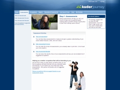 Kuder Assessment