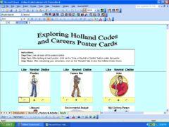 Poster Scoring System