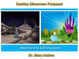 Destiny Discovers purpose!