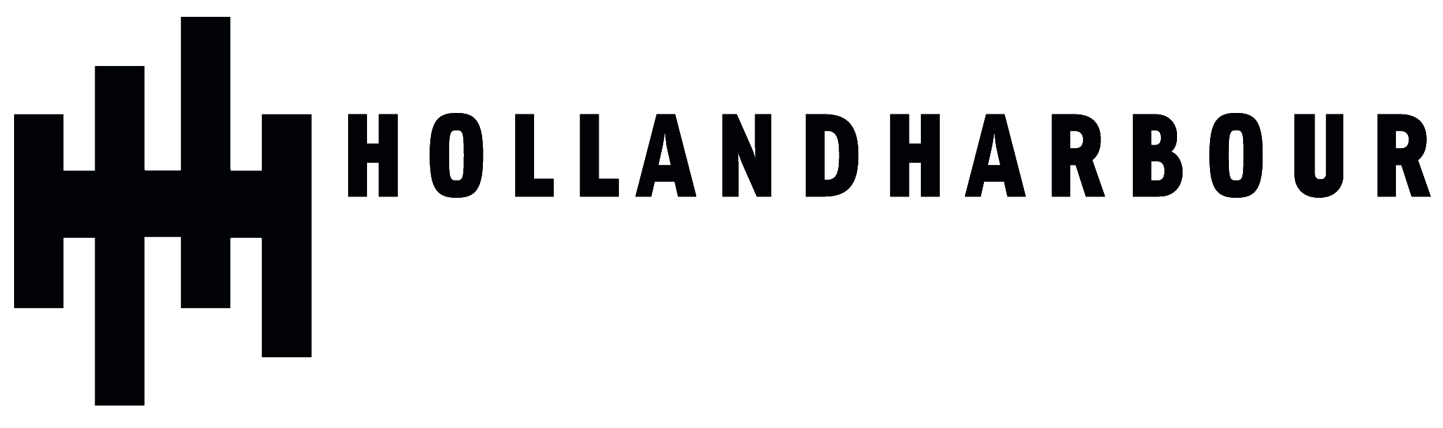 Holland Harbour Logo
