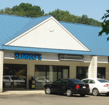 Sluggos Pizzeria in Holland MI  photo visitor reviews