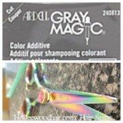 hair snips #2 gray magic works
