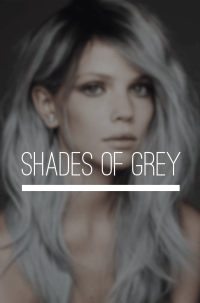 Different Colors Of Grey