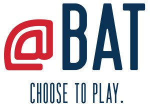 My At Bat Logo