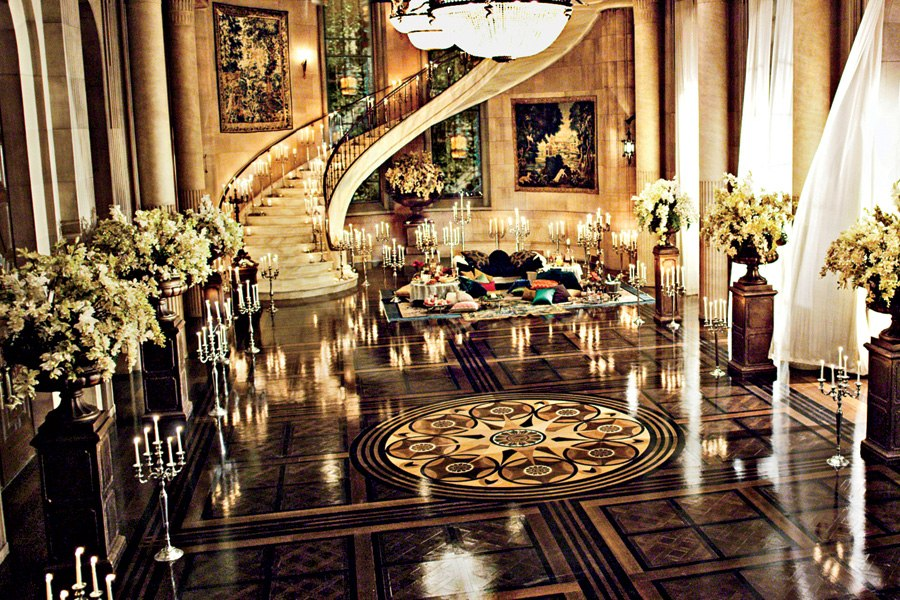 """How To Get """"The Great Gatsby"""" Style Glamour For Your Own Home"""
