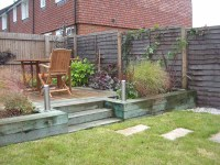 Raised Beds for a clay garden - Holley Designs ...