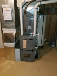 Gas Furnace Services | Holliday Heating & Air Conditioning