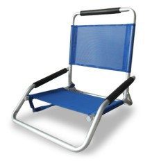Low Back Chairs For Concerts Wheelchair Buy Ostrich Sand Beach Chair Blue Hollie Harrie