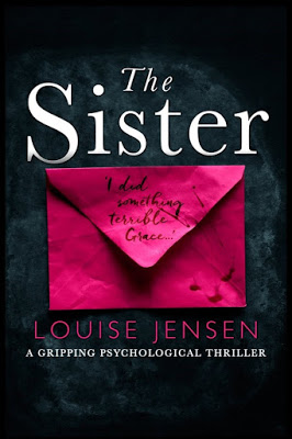 The Sister by Louise Jensen | Book Review