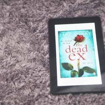 The Dead Ex by Jane Corry | Book Blogger