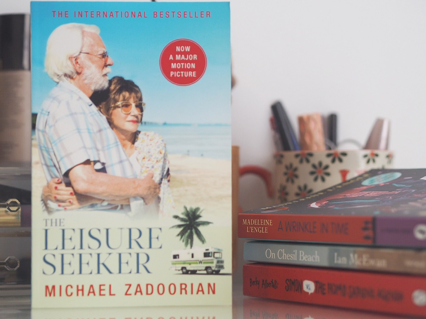 The Leisure Seeker | Book Haul