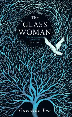 Book Review of The Glass Woman by Caroline Lea | Book Blogger | Hollie in Wanderlust