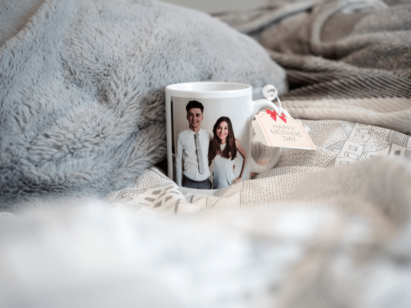 Personalised Mug from Snappysnaps is the perfect last minute Mother's Day gift | Hollie in Wanderlust