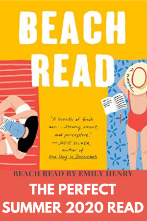Beach Read by Emily Henry Book Review