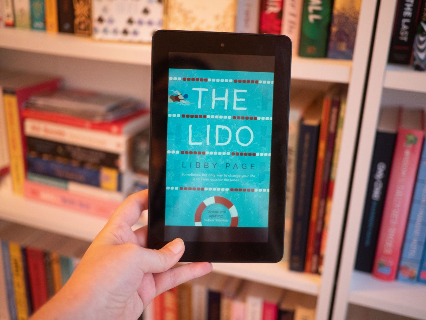 The Lido by Libby Page | Book Review