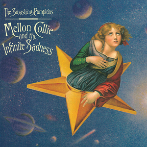Mellon Collie and the Infinite Sadness by The Smashing Pumpkins