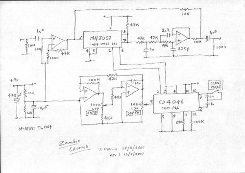 small resolution of here is the schematic frederic