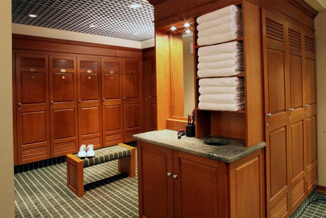 Towel Drops Hollman Inc