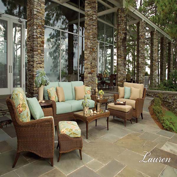 Outdoor Furniture  Dulles VA  Holloway Company