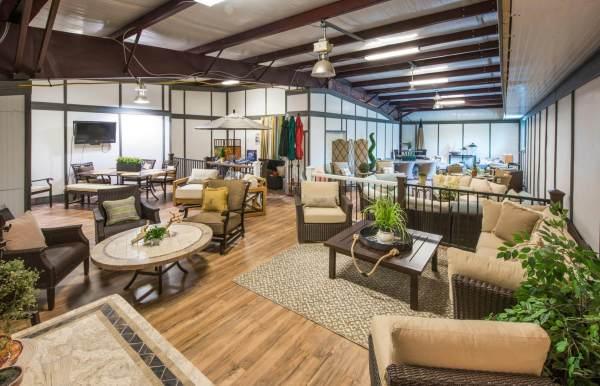 Patio Furniture Grills Hot Tubs & Dulles Va