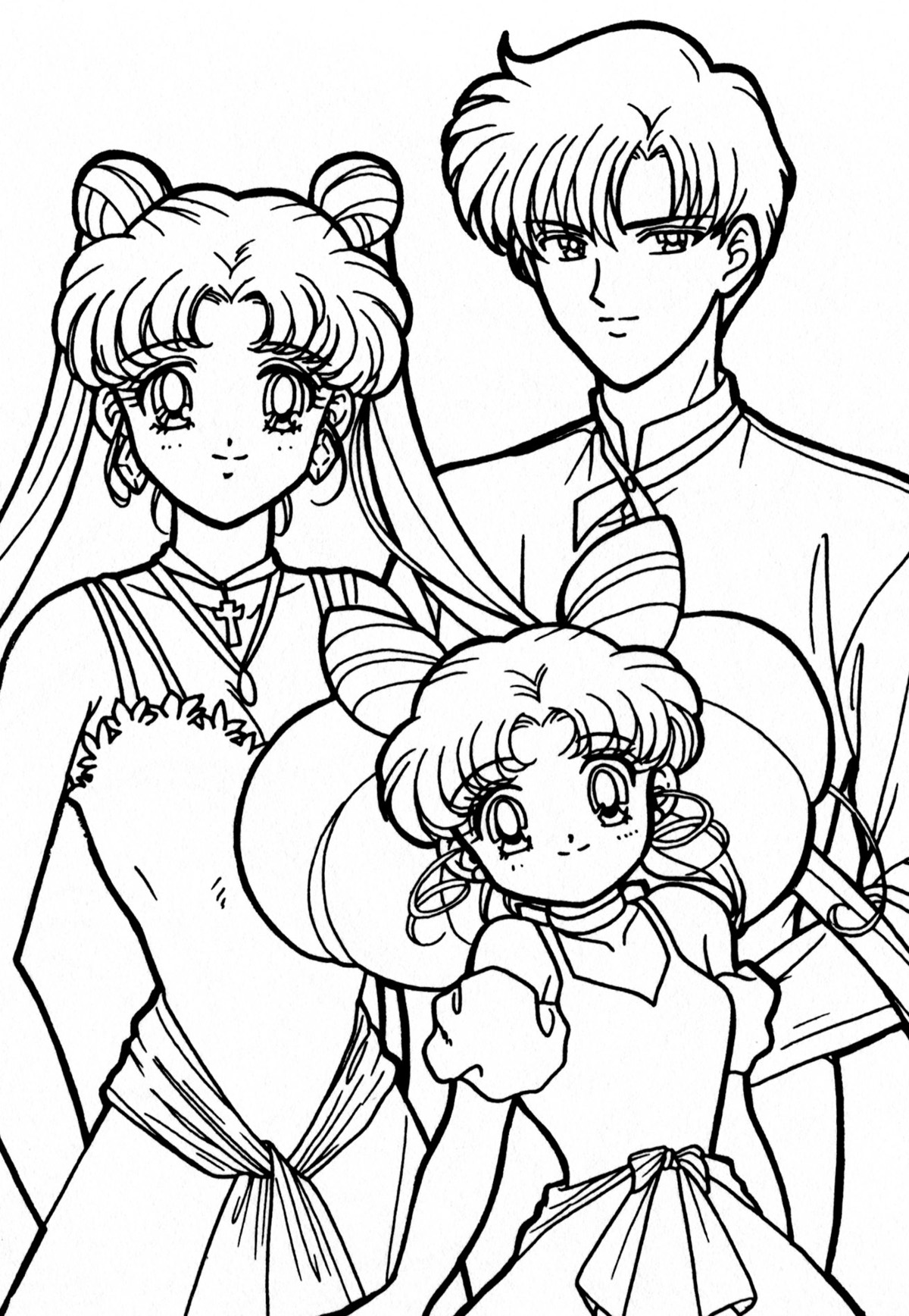 Images About Sailor Moon