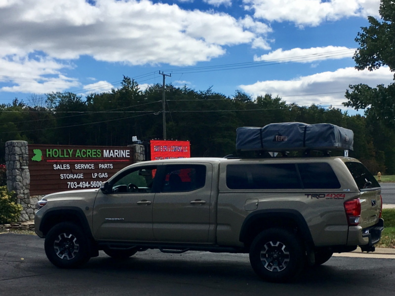 truck bed covers for sale woodbridge