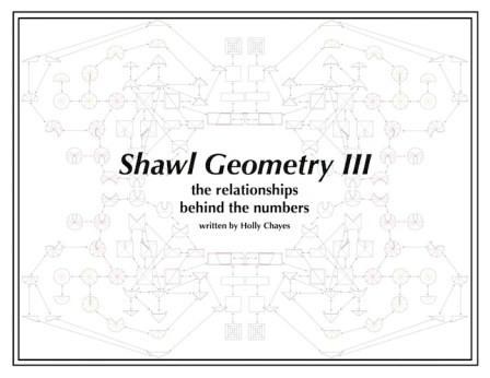 Shawl Geometry III cover