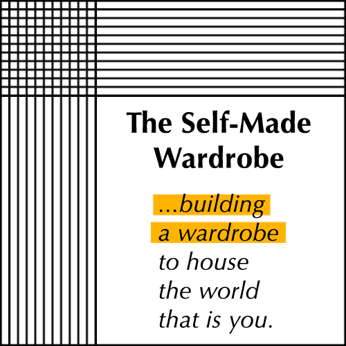 the self-made wardrobe