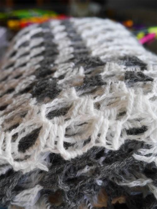 crochet-granny-square-blocked