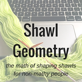 Shawl Geometry Books